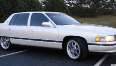 Cadillac DeVille Information Wallpaper For Ios Free