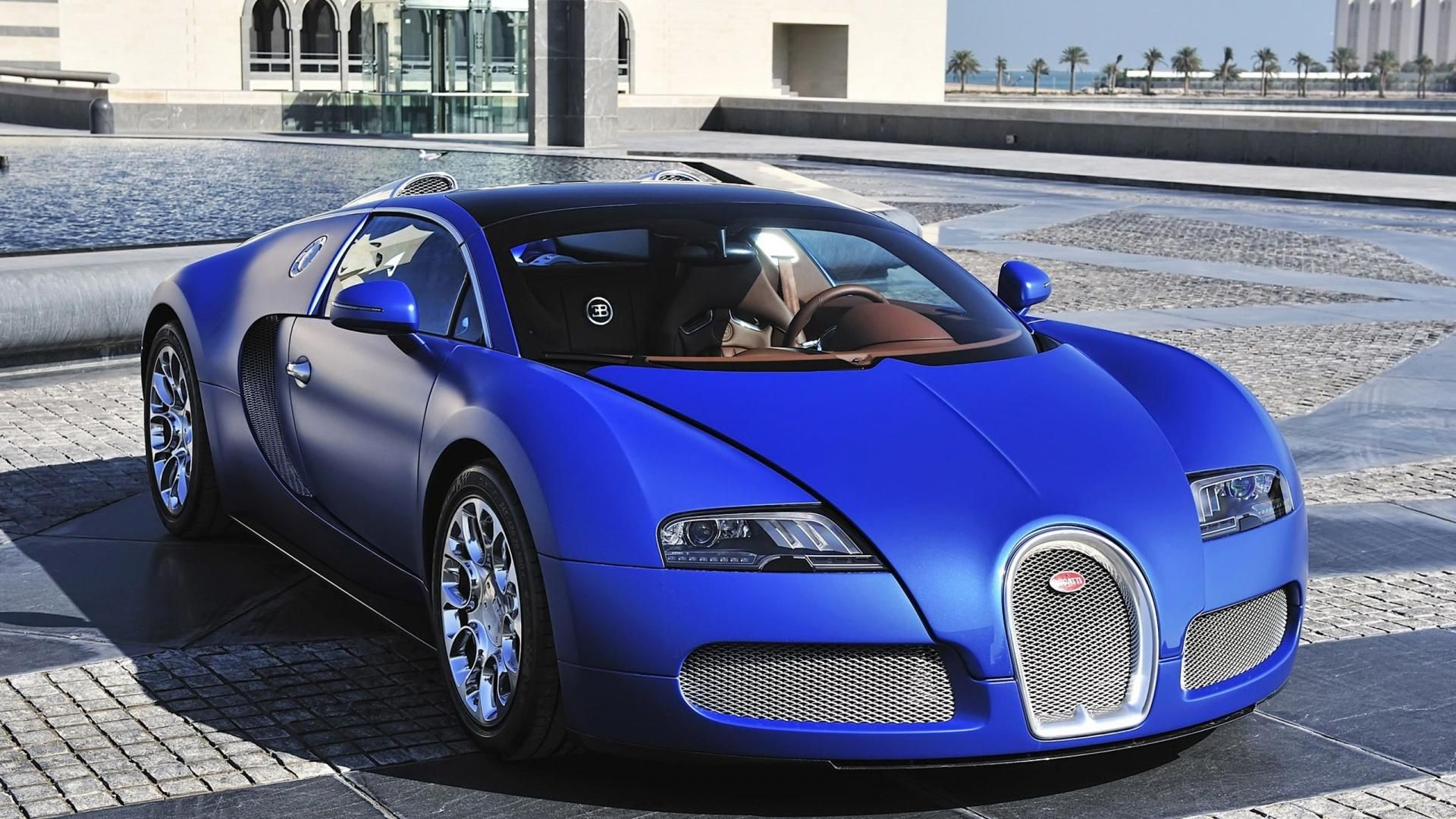 Download Bugatti Veyron Images HD Wallpaper For Android