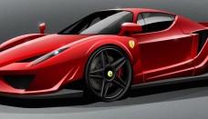 Ferrari ENZO World Cars Wallpapers Download