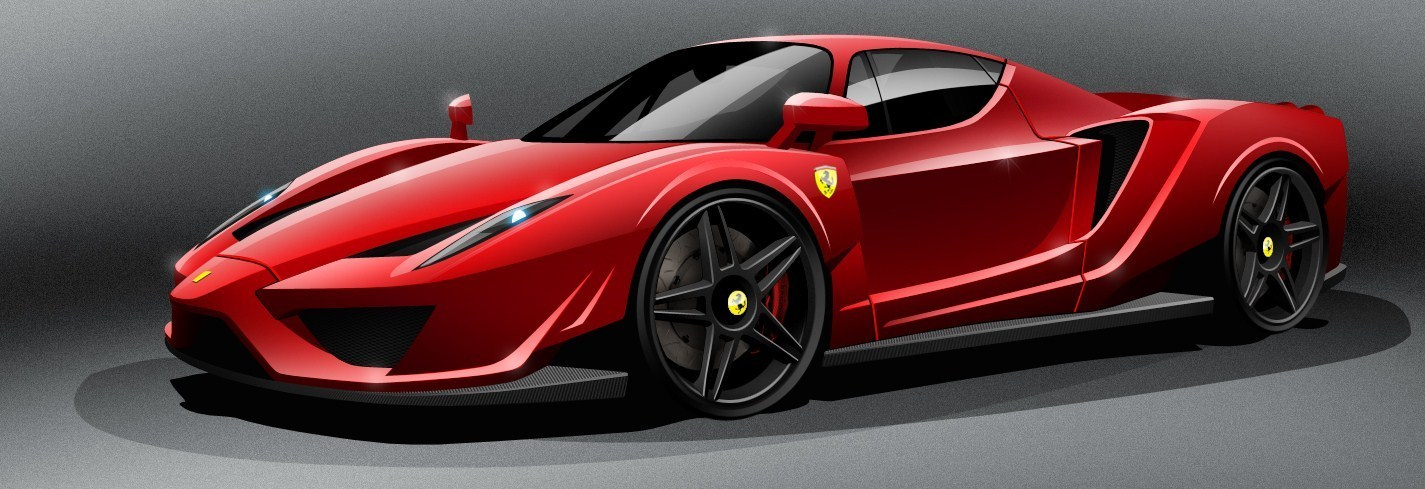 Ferrari ENZO World Cars Wallpapers Download
