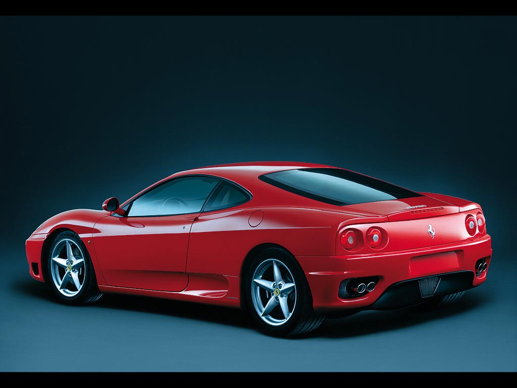 Ferrari 360 Wallpapers 3 World Cars Free Download Image Of