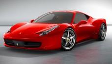 Ferrari 458 Italia Cool Car Wallpaper HD