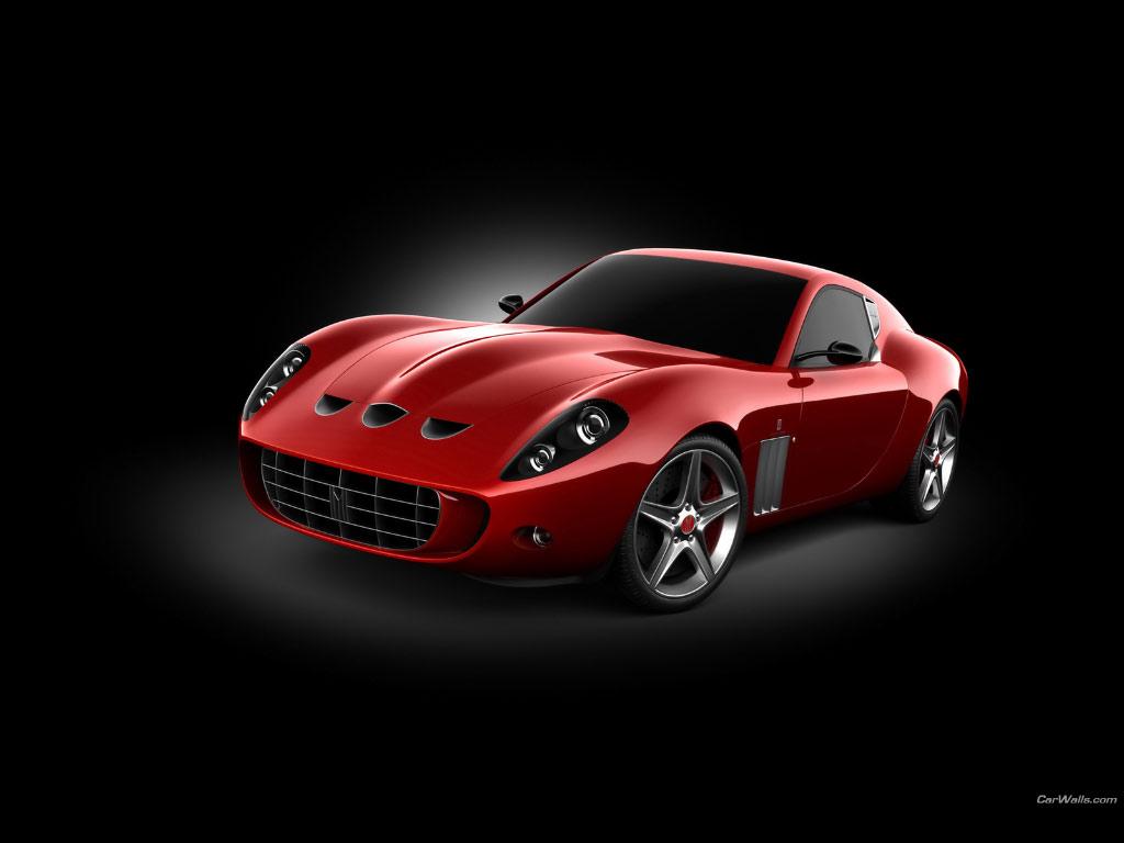 Ferrari 599 GTO World Cars Wallpapers Desktop Download