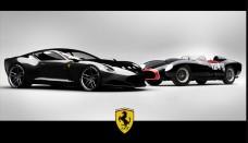 Ferrari 612 GTO Concept Wallpaper For Android