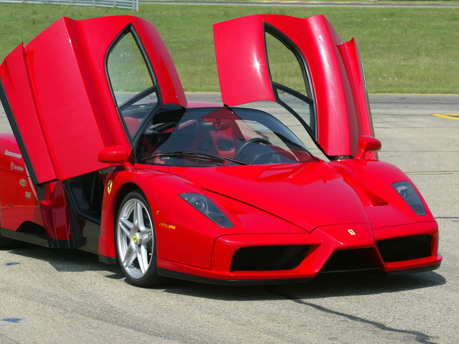 Ferrari Enzo 028 World Cars Free Download Image Of