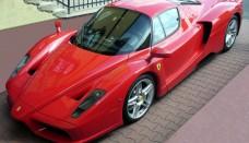 Ferrari Enzo World Cars High Resolution Wallpaper Free