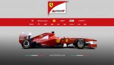 Ferrari F150 Launch Formula 1 World Cars Wallpaper For Computer