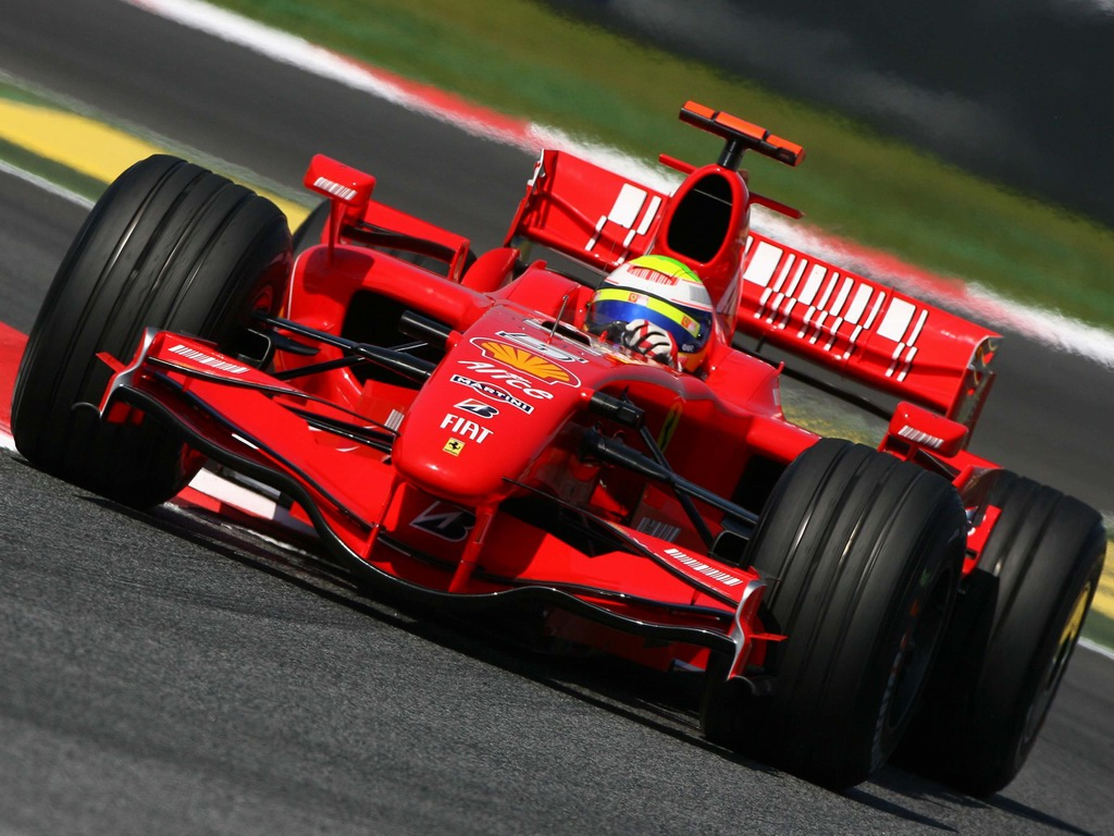 Ferrari Formula 1 HD Wallpaper World Cars For Ipad
