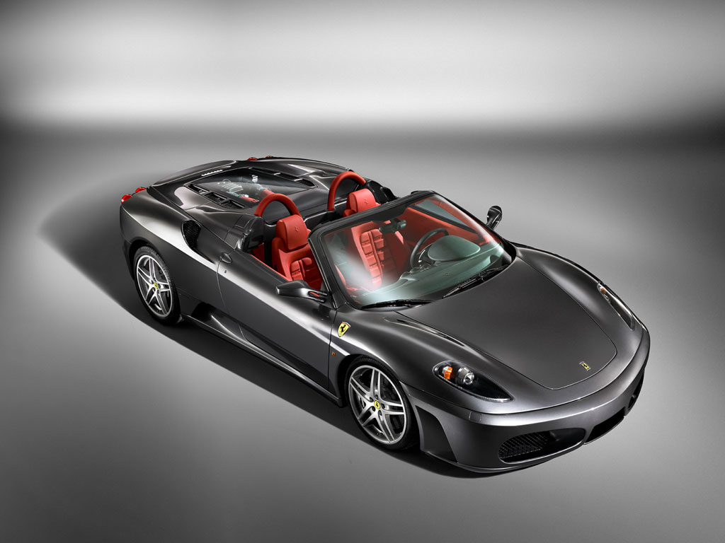 Ferrari F430 Spider World Cars Wallpaper For Android