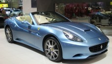 Ferrari California World Cars High Resolution Wallpaper Free