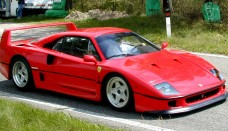 Ferrari F40 World Cars Free Download Image Of