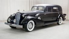 Fleetwood Cadillac V16 Imperial Limousine 1937 Wallpaper Gallery Free