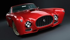 Gullwing Ferrari F340 World Cars Wallpapers Pictures Photos Images