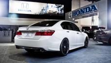 Honda Accord Sedan Popular Model Free Download Image Of