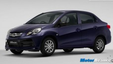 Honda Brio Amaze Launched In Thailand Wallpaper For Computer