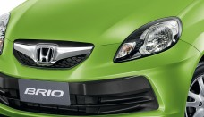 Honda Brio Car 2011 Wallpaper For Ios