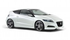 Honda CRZ Cars That Are Fun to Drive Desktop Backgrounds