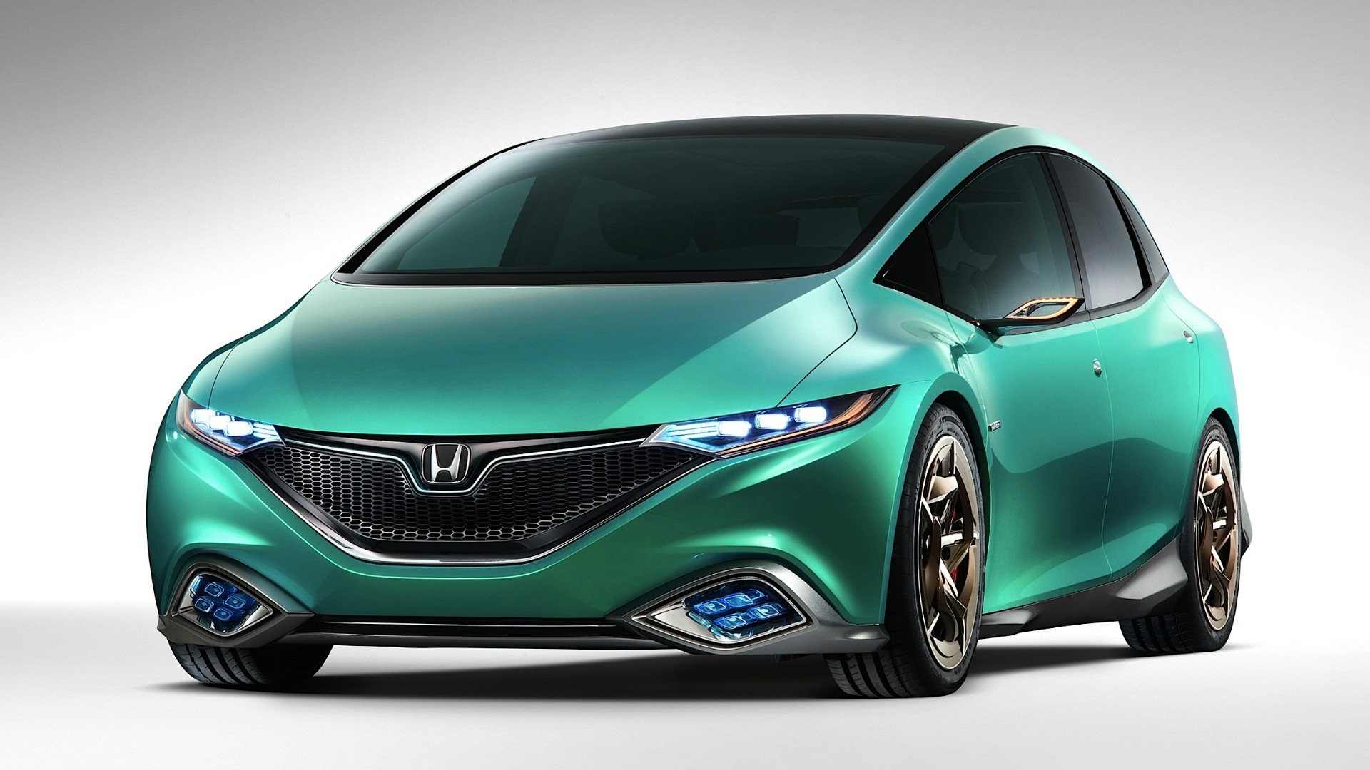 Honda Cars Concept Fresh New Hd Wallpaper Download