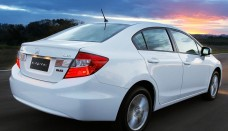 Honda Civic 2014 Fotos Wallpapers HD