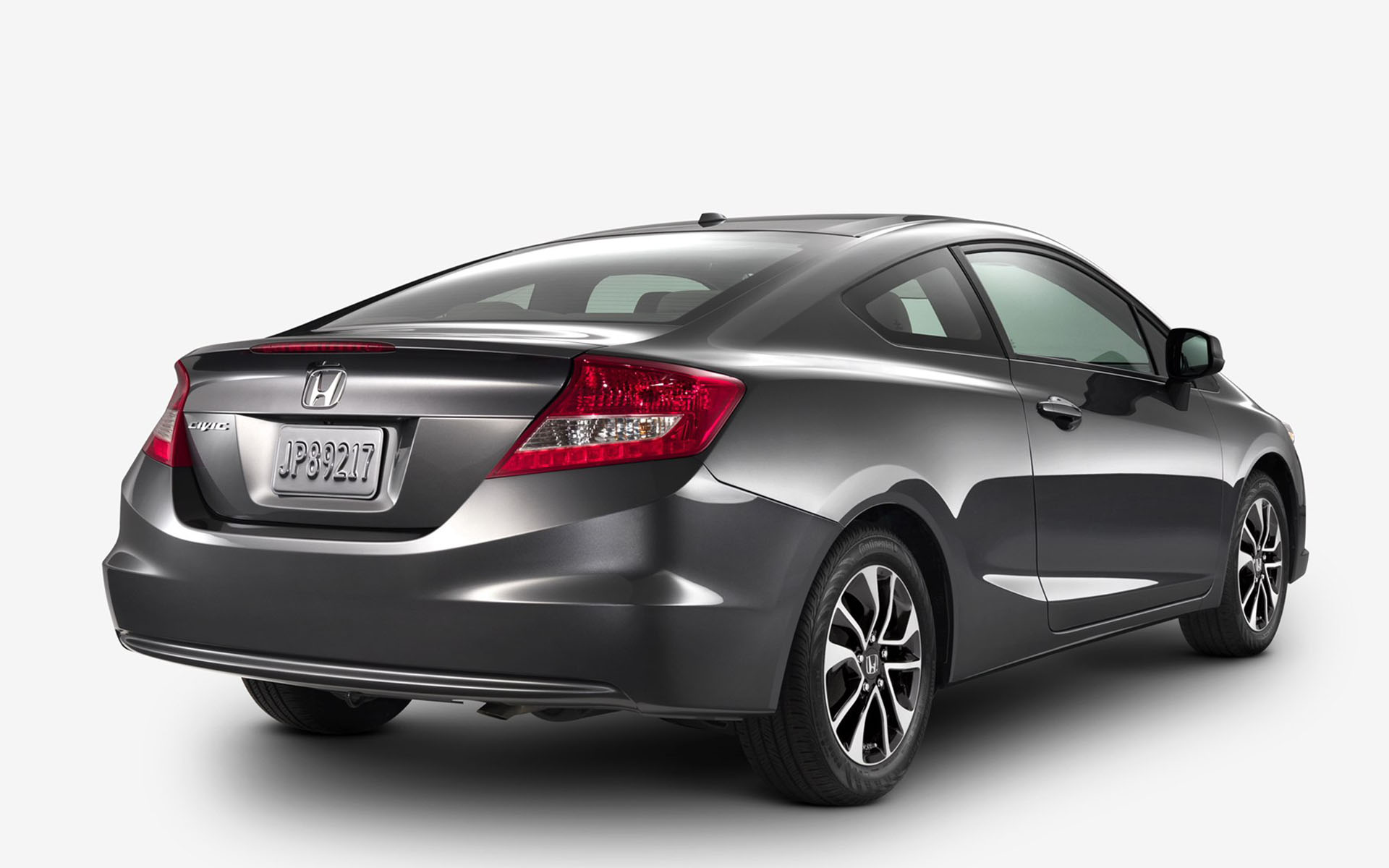 Honda Civic Coupe Wallpapers Free Download Image Of