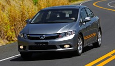 Honda Civic EXR Wallpapers Download