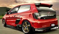 Honda Civic R HD Wallpaper Backgrounds
