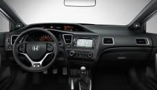 Honda Civic Si volta ao Brasil Desktop Backgrounds