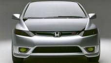 Honda Civic Si 04 Wallpaper For Computer
