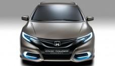 Honda Civic Tourer Concept Car Price in Pakistan Wallpapers Desktop Backgrounds