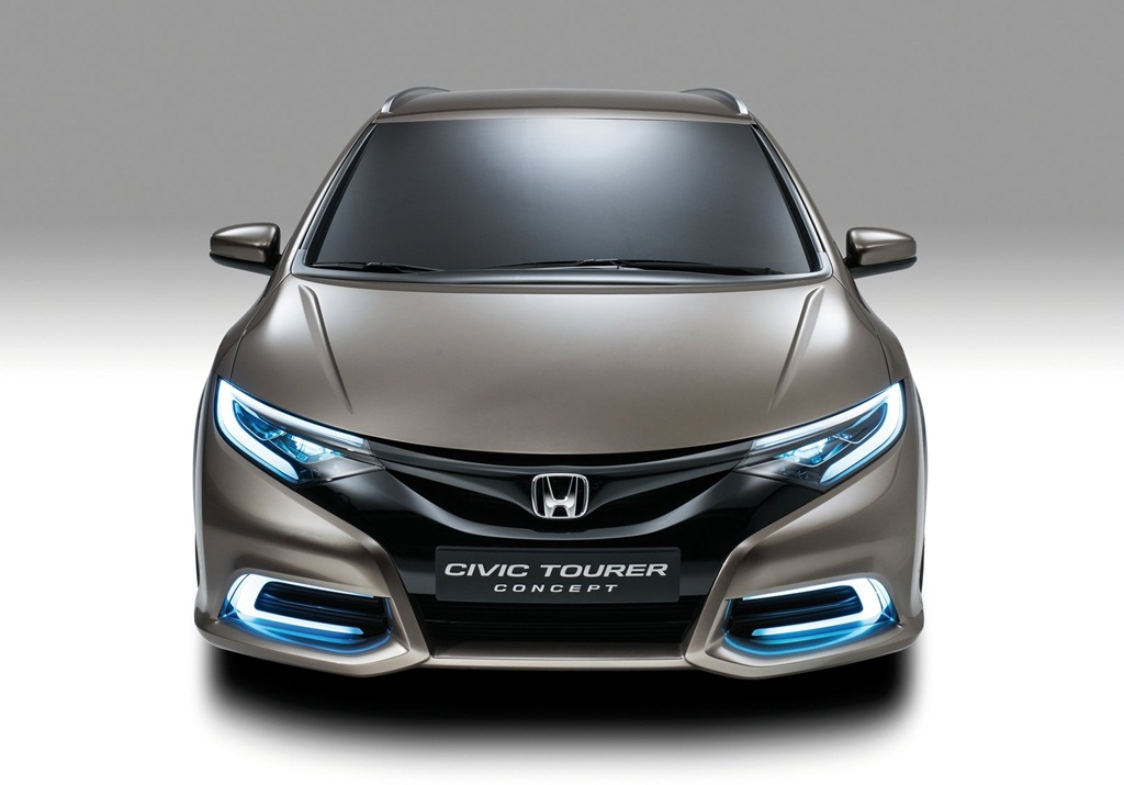 Honda Civic Tourer Concept Car Price in Pakistan Wallpapers Desktop Backgrounds