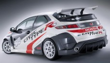 Honda Civic Type R Racing Car is Wallapers For PC Desktop Download