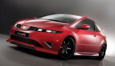 Honda Civi Type R After  Free Download Image Of