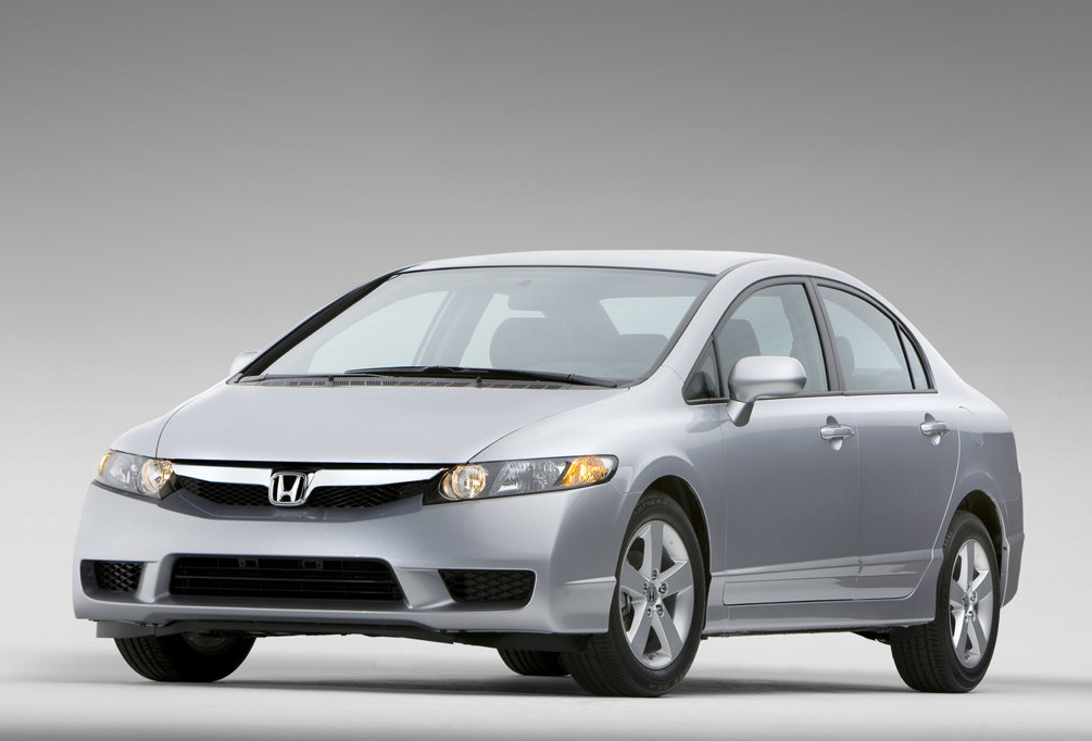 Honda Civic Is One Compact Car Wallpapers HD