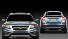 Honda Crosstour Concept Car Wallpaper For Background