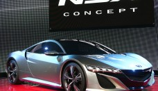 Honda NSX 02 Wallpapers For Android