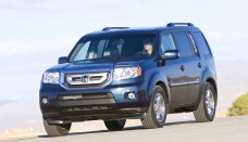Used Honda Pilot Wallpaper For Background