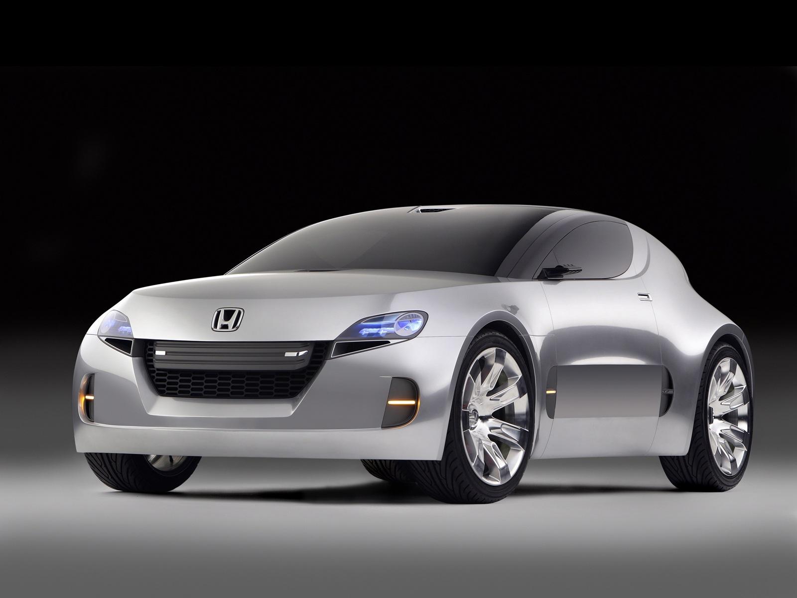 Honda Remix Concept Wallpaper Download