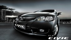 Honda Discontinues Civic Brazil Wallpaper For Iphone Free