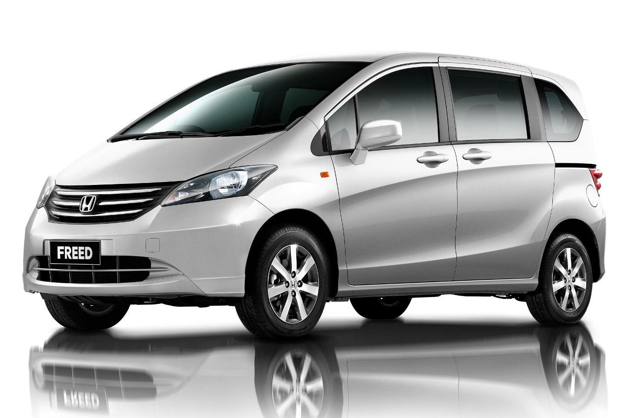 Honda Freed Ten Japanese Cars Like To See In America High Resolution Wallpaper Free Wallpaper