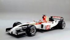 Honda Racing F1 BAR Wallpaper For Desktop