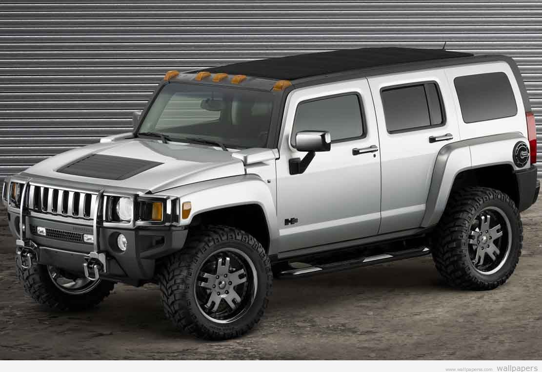 Hummer H1 Photo Wallpapers Download