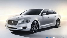 JAGUAR XJ ULTIMATE To Introduce 4WD Option On Every Car Wallpapers Background