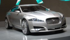 Jaguar XF Wallapers HD For PC Desktop