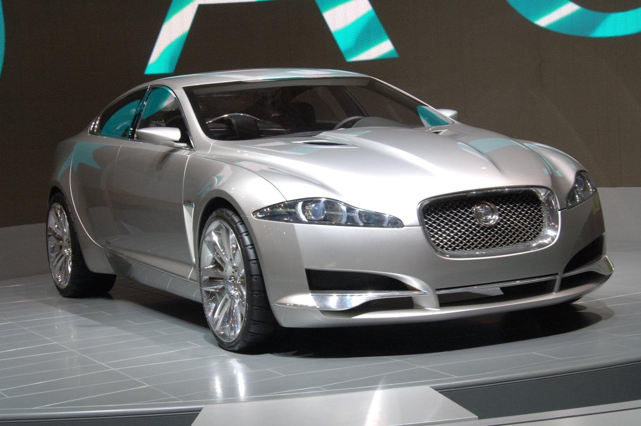 Jaguar XF Wallapers HD For PC Desktop
