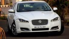 Jaguar XF Diesel Review Wallpaper For Free