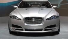An Overview Of Jaguar XF Sedan Wallpaper HD