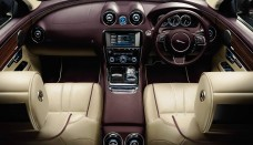 Jaguar XJ Wallpaper Free For Tablet