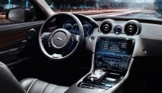 Jaguar XJ Interior Image Welcome To The Future Wallpaper For Ios