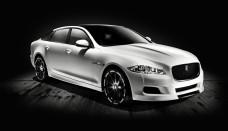 Jaguar XJ75 Platinum Concept Has Just Unveiled Wallpapers Background