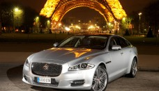Jaguar XJ 2010 Pictures Wallpapers Free For Tablet